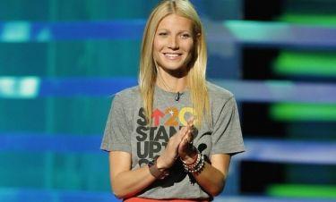 Η Gwyneth Paltrow και δεκάδες σταρ στη μάχη κατά του καρκίνου