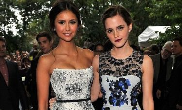 Emma Watson: Στην πρεμιέρα του νέου της φιλμ