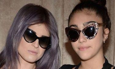 Lourdes Leon-Kelly Osbourne: Οι κολλητές στην εβδομάδα μόδας