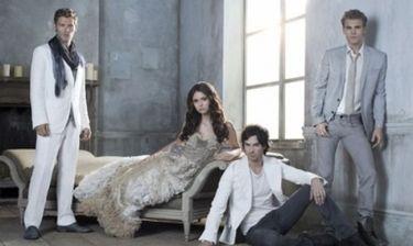 Πρεμιέρα για το «Vampire Diaries»