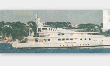 Χάρης Βαφειάς- Έμιλυ Λαγουνάρη: Το νέο τους σκάφος