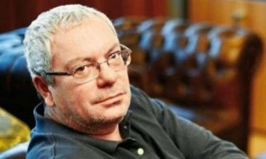 Σταμάτης Μαλέλης: «Έπρεπε να ακολουθήσω ένα μονοπάτι σιγουριάς και όχι ένα δρόμο ρίσκου»