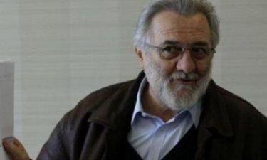 Γιάννης Σμαραγδής: Αποκαλύπτει τα σχέδια του για το μέλλον