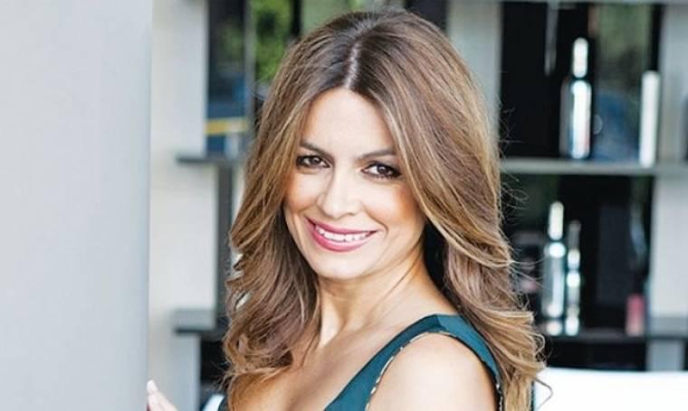 Μάριον Μιχελιδάκη: Μιλάει για τη νέα εκπομπή «ΝΕΤ στα γεγονότα»