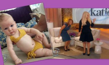 Η Jessica Simpson, η απώλεια βάρους και η κόρη της με μπικίνι!