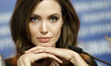 Στην Ιορδανία η Angelina Jolie
