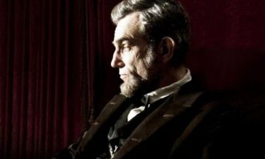 Οι πρώτες σκηνές από το Lincoln