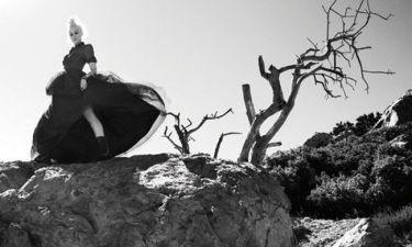 Gwen Stefani: Φωτογράφηση στο Marie Claire
