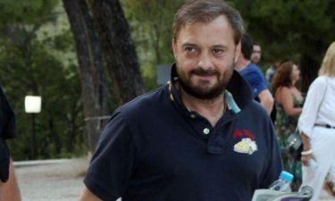 Χρήστος Φερεντίνος: Επιστρέφει στον ΑΝΤ1 με τις κληρώσεις του ΟΠΑΠ