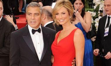 George Clooney: Διαψεύδει τις φήμες περί χωρισμού!