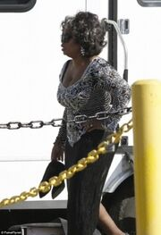 Απίστευτα γερασμένη η… Oprah Winfrey!