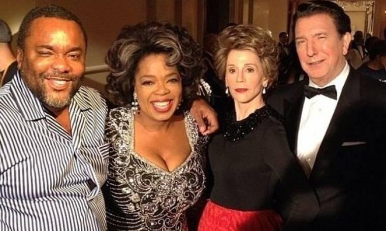 Όταν η Oprah Winfrey συνάντησε τους… Reagan