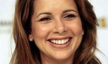 Πριγκίπισσα Ιορδανίας: Επίτιμη δημότισσα Αρχαίας Ολυμπίας