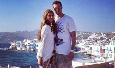 Άννα Πρέλεβιτς: «Μακάρι αυτό που ζω με τον Δημήτρη να κρατήσει όσο γίνεται περισσότερο»