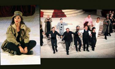 «Το μεγάλο μας τσίρκο»: Δείτε ποιοι βρέθηκαν στο Ηρώδειο!