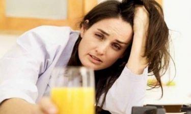 Τips για να ξεπεράσετε το hangover