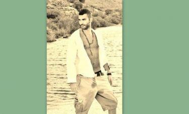 Θοδωρής Μισόκαλος: Ο αδερφός της Μενεγάκη με βρεγμένη βερμούδα στα επίμαχα!!! (Nassos blog)