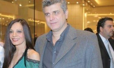 Βλαδίμηρος Κυριακίδης: «Με την Έφη είμαστε μαζί 23 χρόνια»
