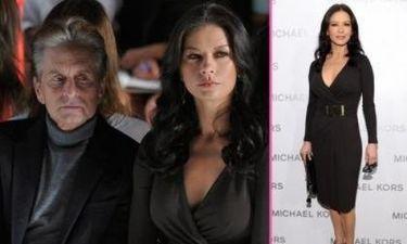 Michael Douglas – Catherine Zeta Jones: Στην εβδομάδα μόδας