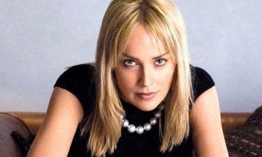 Sharon Stone: Στην έκτη δεκαετία της ζωής της!