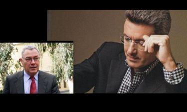 Νίκος Χατζηνικολάου: «Η απολογία του Καψή δεν τον απαλλάσσει από την άθλια επίθεση που έκανε. Είναι ντροπή»