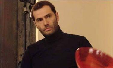 Παναγιώτης Μπουγιούρης: Στα «Κόκκινα Φανάρια» με τον ρόλο που ερμήνευσε ο Γιώργος Φούντας