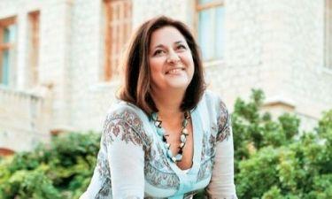 Η Ελισάβετ Κωνσταντινίδου σχολιάζει το τηλεοπτικό τοπίο