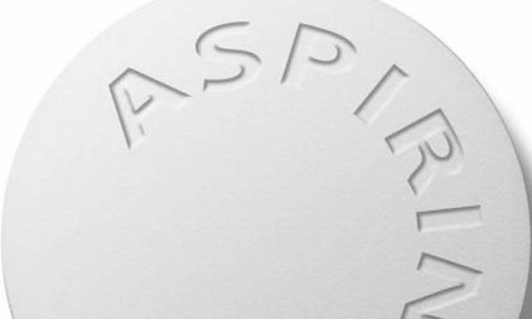 Πώς η ασπιρίνη καταπολεμά τον καρκίνο