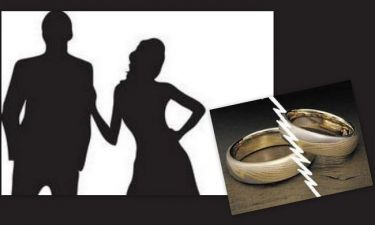 Οργιάζουν οι φήμες διαζυγίου για πασίγνωστο ζευγάρι!