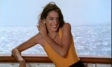 Δείτε την Ρίκα Βαγιάνη ηθοποιό να ξελογιάζει τον Πάνο Μιχαλόπουλο!