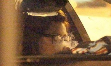 ΑΠΙΣΤΕΥΤΟ! Διάσημη ηθοποιός οδηγούσε καπνίζοντας χασίς! (φωτό)
