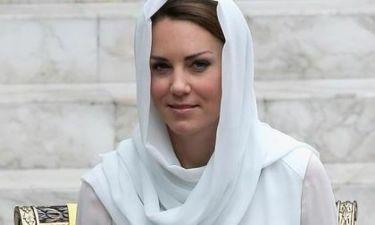Απέσυρε τις φωτογραφίες της Kate Middleton το γαλλικό περιοδικό