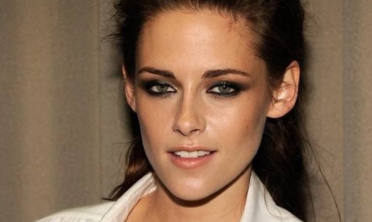 Kristen Stewart: Τι λέει για τις topless σκηνές στο νέο της φιλμ