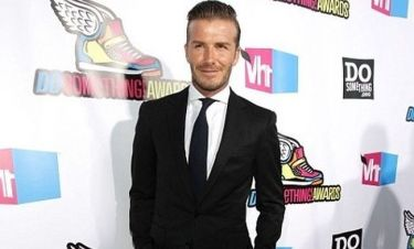 David Beckham: Σκοπεύει να αγοράσει την Aston Martin του James Bond