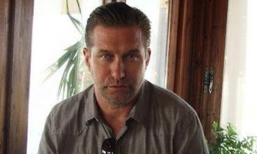 Stephen Baldwin: Το οδοιπορικό του στην Ελλάδα και γιατί αυτοαποκαλείται Έλληνας