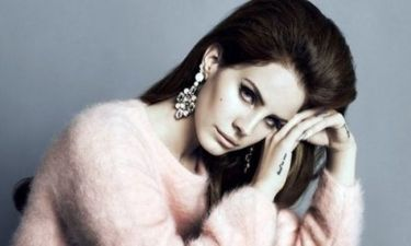 Το πρώτο διαφημιστικό της Lana Del Rey για τα H&M