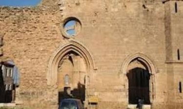 Εκκλησία στην Αμμόχωστο χρησιμοποιείται για τουαλέτα