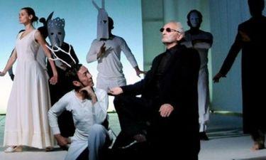 Robert Wilson:  Σκηνοθετεί την «Οδύσσεια» με Έλληνες ηθοποιούς!