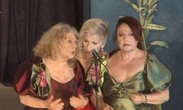 Tι δηλώνουν οι πρωταγωνιστές της παράστασης για το ατύχημα στην Κύπρο