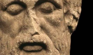 Η μυστική σχέση μεταξύ Σωκράτη και Ομήρου