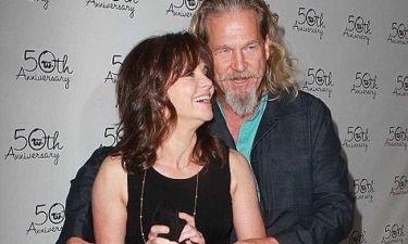 Jeff Bridges – Sally Field: Reunion μετά από 30 χρόνια