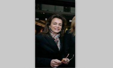 Τζίνα Μαμιδάκη: Ανοίγει ξανά το ξενοδοχείο της στην Εκάλη