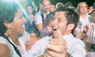 Πρωτοψάλτη – Περρής:  Ένας χορός και πολλά χαμόγελα!