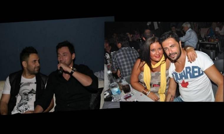 Όλη η showbiz στο ROMEO+!