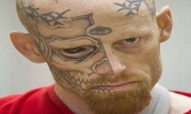 Ο πιο τρομακτικός νεοναζί εγκληματίας στον κόσμο