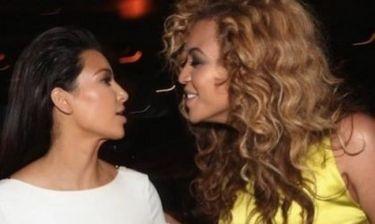 Όταν η Beyonce έβρισε την Kim Kardashian
