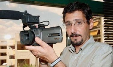 Γιώργος Αυγερόπουλος: «Έχω κινδυνέψει αρκετές φορές σε γυρίσματα»
