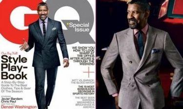 Denzel Washington: Η απίστευτη εξομολόγηση του για τον εθισμό της Whitney Houston