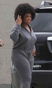 Oprah Winfrey: Με άφρο λουκ στη νέα της ταινία