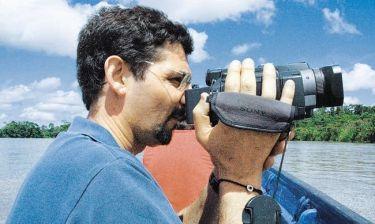 Γιώργος Αυγερόπουλος: «Έχω κλείσει την τηλεόραση κι αισθάνομαι καλύτερα»